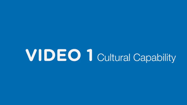 Cultural Competencies : Video 1 preview image